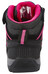 CMP Campagnolo Rigel Mid WP Shoes Boys antracite-hot pink
